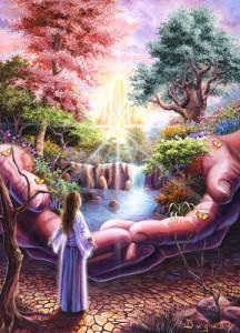 armonia con la tierra